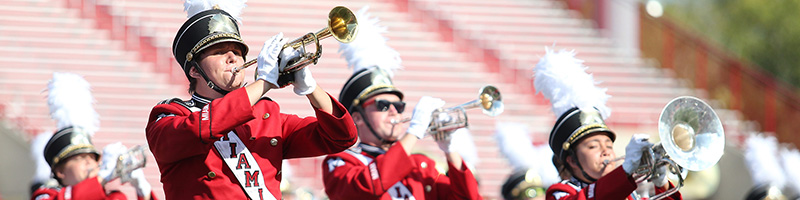 Miami University Marching Band