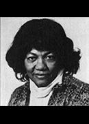 Marian E. Musgrave