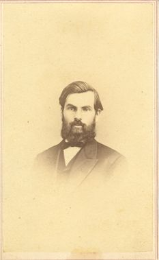 William J. McSurely