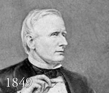William C. Anderson, 1849