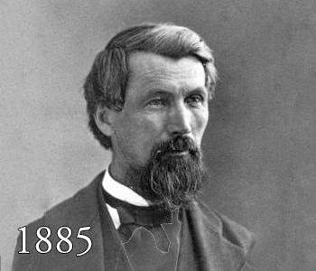 Robert W. McFarland, 1885