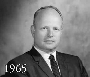 Phillip Shriver, 1965