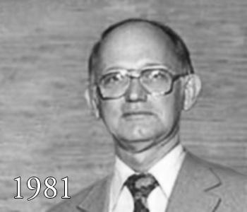 Paul Pearson, 1981