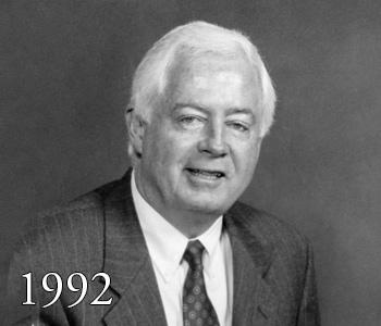 Paul Risser, 1992