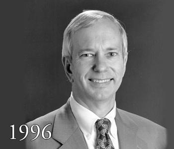 James Garland, 1996