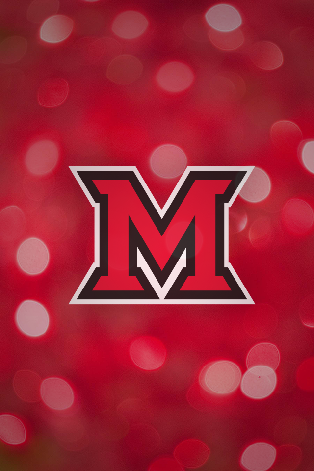 Accepted Students Miami University