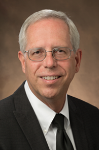 Jim Oris, Interim Dean of the Graduate School