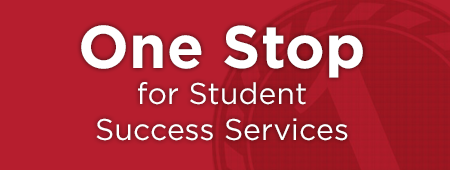 One Stop for Student Success Services