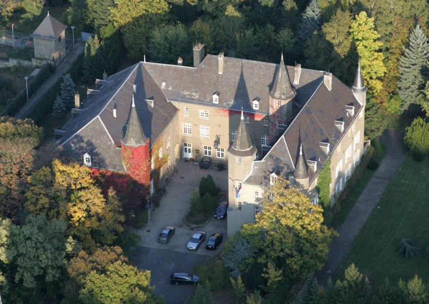 Luxembourg Campus