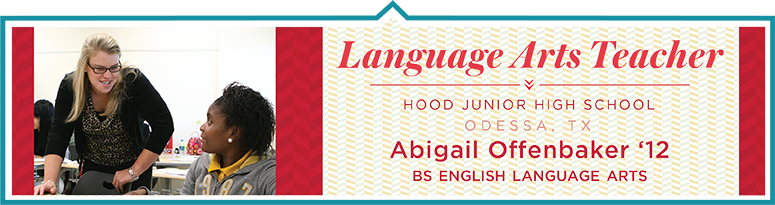 Abigail Offenbaker