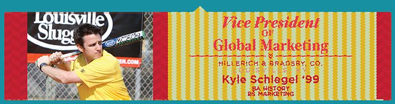 Kyle Schlegel