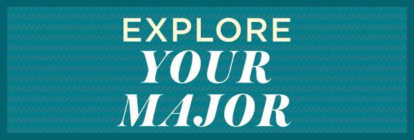 explore major