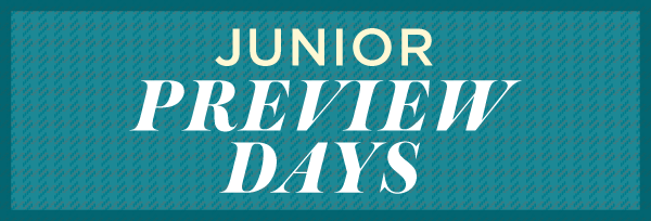 Junior Preview Days