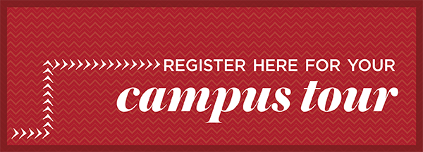 register here for your campus tour