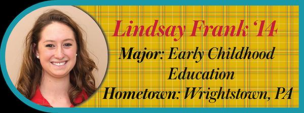 Lindsay Frank