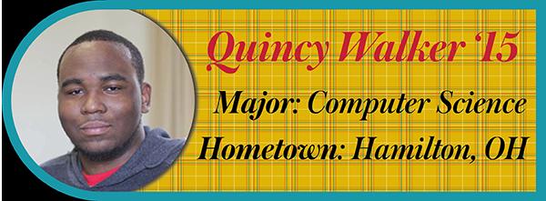 Quincy Walker