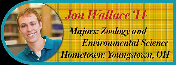 Jon Wallace