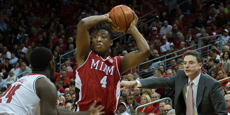 Miami Men's Basketball