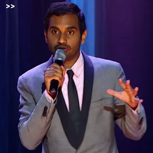 aziz ansari harris college essay transcript I am aziz ansari  go to azizansaricom and you can download or stream it now  for $5 [deleted]  has harris revised his college essay.