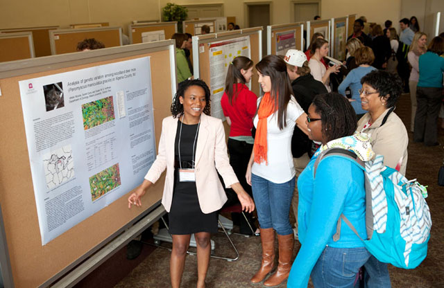 Research Forum Poster Presentation