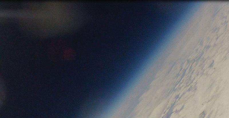 PHF mission 100,000 feet
