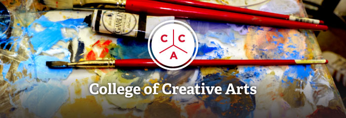 Creative Arts, College of