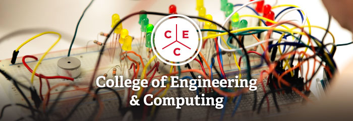 Engineering & Computing, College of