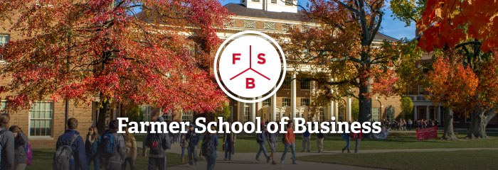 Farmer School of Business