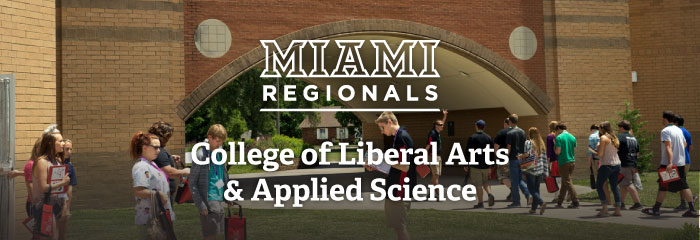 Liberal Arts & Applied Science, College of