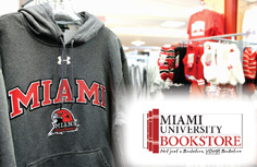 Miami University Bookstore