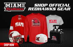 Shop official Redhawks gear