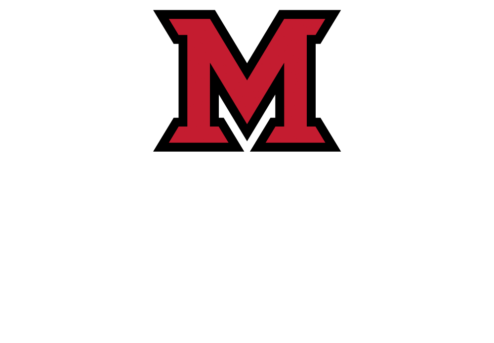Miami University Oxford, Ohio 1809