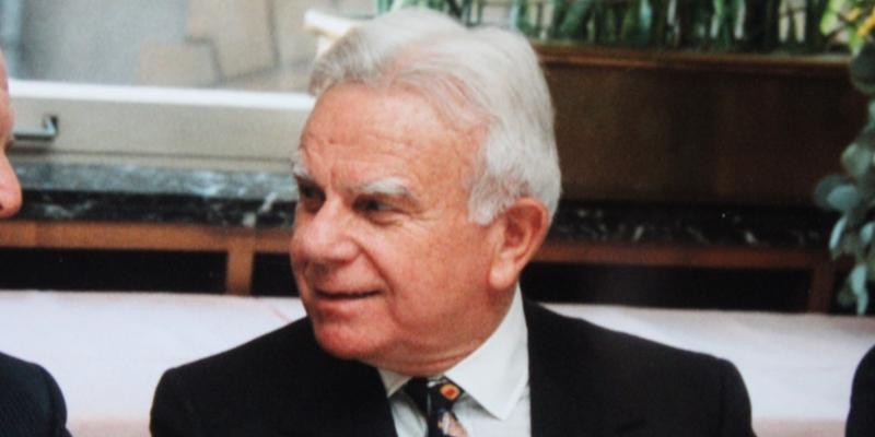 John Dolibois