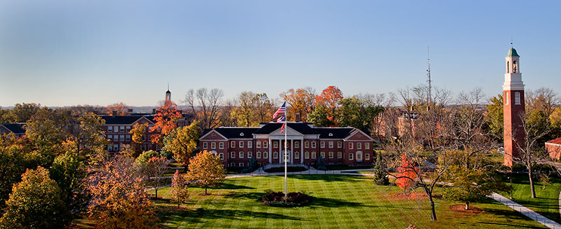 Miami University on Fiske list of best and most interesting colleges and universities.