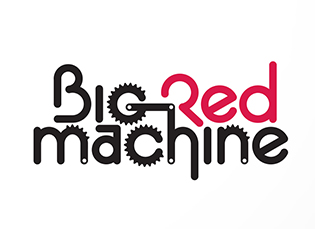 red-machine