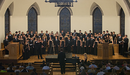 coll-chorale