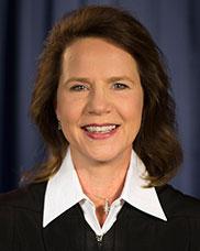 Justice Sharon Kennedy To Talk At Miami Hamilton Miami