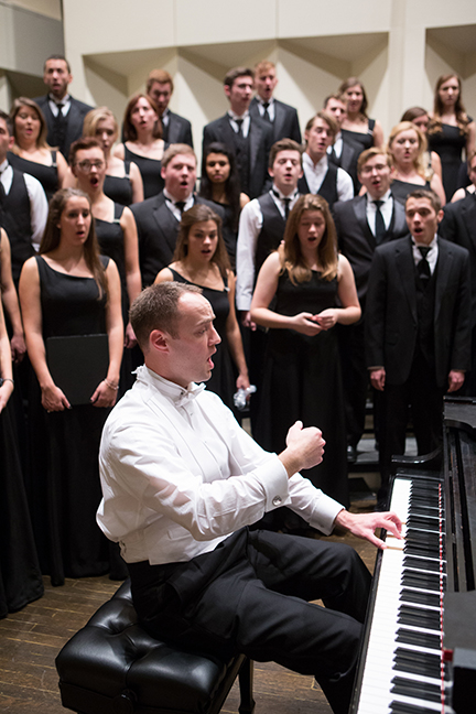 cchorale