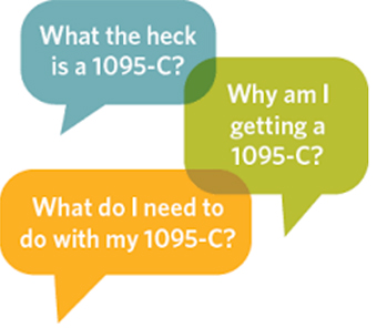 What is the IRS 1095-C form? - Miami University