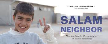 salaam-neighbor
