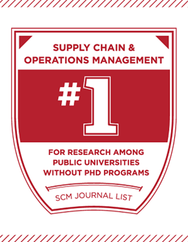 Operations Management university guide