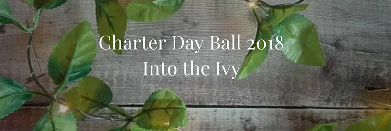 The Miami community is invited to Charter Day Ball 2018.