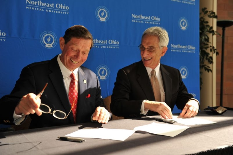 Miami And Northeast Ohio Medical University Together Create Miami