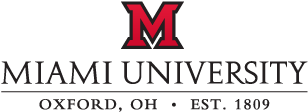 Miami University - Oxford, Ohio - established 1809