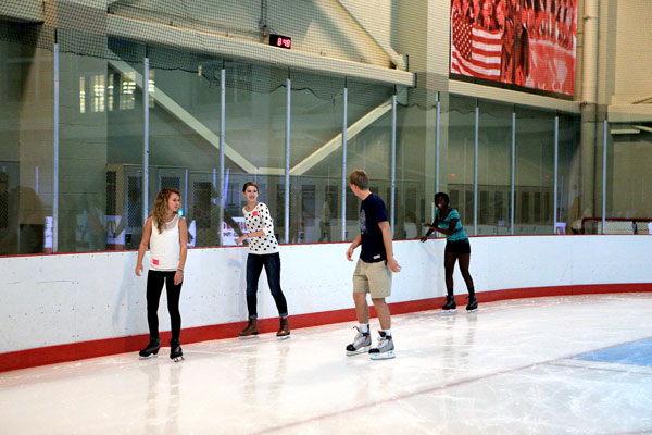 Recreation and Sports near Oxford, Ohio - Miami University