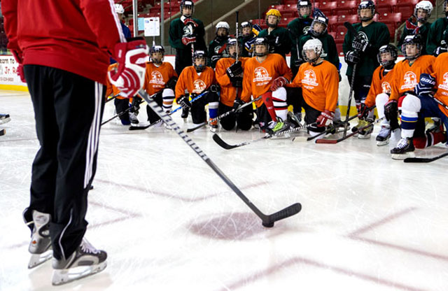 Youth Hockey Program