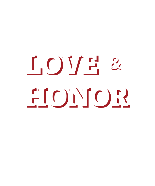 Code of Love and Honor
