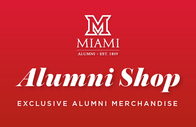 Alumni Shop