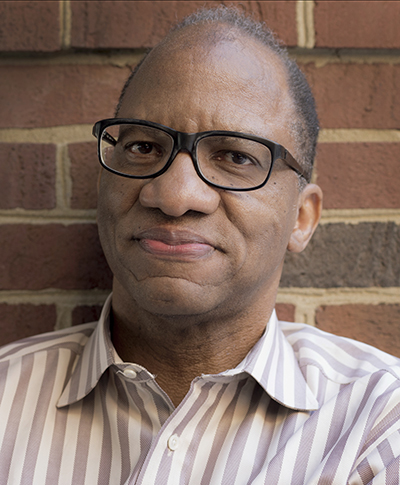 Author Wil Haygood