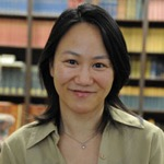Yo Fang Cho, associate professor of English and Women's, Gender, and Sexuality Studies